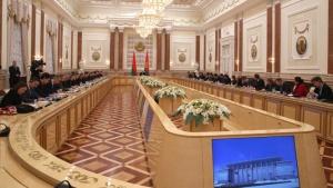 Евросоюз и Беларусь