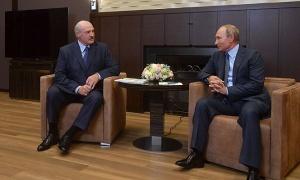 Александр Лукашенко, визит в Сочи, встреча, Владимир Путин, Дмитрий Песков, встреча Путина и Лукашенко в Сочи, 22 августа, самбо, переговоры, Россия, Беларусь
