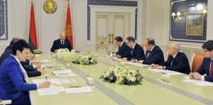 Лукашенко: мне не нужны реформы ради реформ