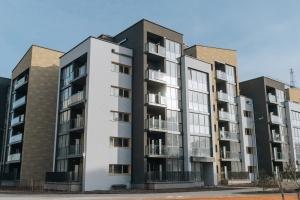Под Минском разобрали «умные» квартиры. Теперь их будут строить везде