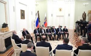 Лукашенко и Путин еще раз встретятся до Нового года