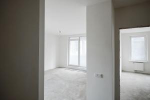 Без шума и пыли: в Новой Боровой появились квартиры с предчистовой отделкой
