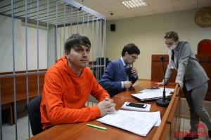 Егор Мартинович, наша Нива, штраф, суд, акции протеста в Беларуси, диджеи перемен, Соколовский, Барсуков