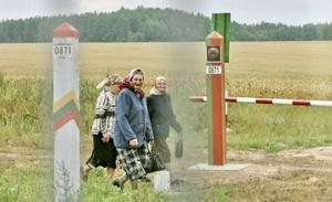 Литва, Беларусь, нелегальные, мигранты, нелегалы, режим, ЧС, чрезвычайная, ситуация, объявлен, власть, экстренно, наплыв, граница, задержаны, задержали,