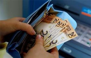 реальные доходы, доходы, Беларусь, январь-ноябрь 2016 года, реальные  денежные доходы населения