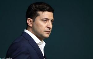 Зеленский предложил люстрировать Порошенко