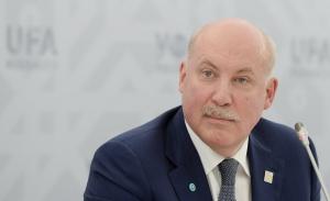 РФ ждет доказательных документов от Беларуси для выплат за грязную нефть