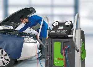 В лето с комфортом: рекомендации Bosch во вопросам кондиционирования