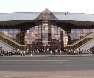 В Минске «заминировали» аэропорт и еще ряд объектов