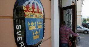 Беларусь, Швеция, дипломатическое присутствие, Макей, Оберг