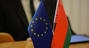 Беларусь ЕС