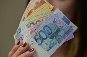 зарплата, Минск, март, средняя зарплата в минске, главное статическое управление