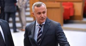 Матюшевский и депутаты