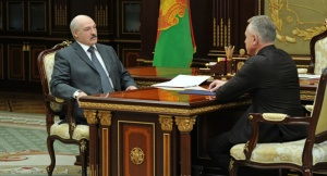 Лукашенко и Орда