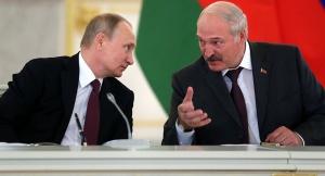 Лукашенко и Путин поговорили