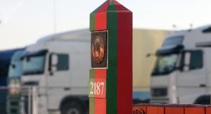 ГПК, граница, очереди, Украина, Яриловичи, Украина-Беларусь граница