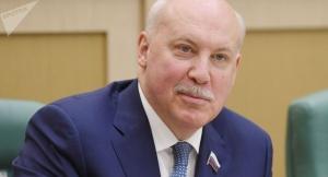 Дмитрий Мезенцев, посол россии в Беларуси, Михаил Бабич, МИД, Лукашенко