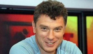 Борис Немцов, убит, убийство Немцова