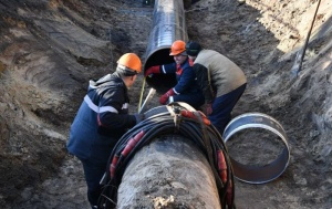 На нефтепроводе «Дружба» выявили два опасных дефекта