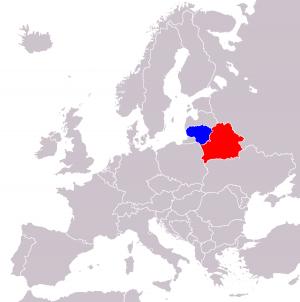 Беларусь, Литва, граница, Даля Грибаускайте, МИД, Линас Линкявичюс, Запад-2017, Андрей Федоров, Путин, Лукашенко, НАТО