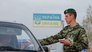 Россиян не будут пускать в Украину