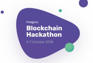 блокчейн хакатон