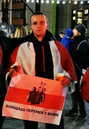 BYPOL установил всех людей, причастных к убийству Романа Бондаренко