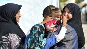 США, беженцы, Белый дом, Джош Эрнест