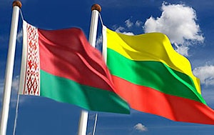 МИД Беларуси, Дмитрий Мирончик, Линас Линкявичюс, Радио Свобода, МИД Литвы, министра, суверенитет Беларуси,