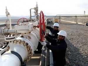 Поставки нефтепродуктов с России