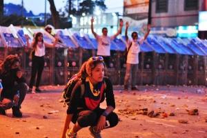 Венесуэла, акции протеста, число погибших, Николас Мадуро