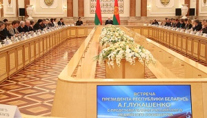 встреча с российскими журналистами, представителями российского медийного сообщества, Александр Лукашенко, 14 декабря, Россия, Беларусь