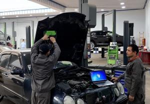 Сеть «Бош Авто Сервис» расширяет географию и начинает работу в Таджикистане
