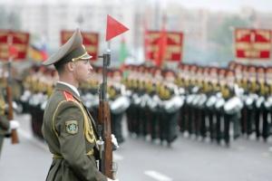 парад, парад 3 июля, парад в Минске, оборонный бюджет, Равков, Лукашенко, Класковский