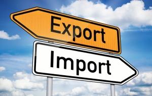 экспорт товаров, экспорт товаров и услуг, статистика, Белстат, производства промышленной продукции, Беларусь