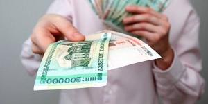 Зарплата бюджетников в Беларуси