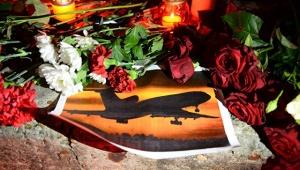 Авиакатастрофа Ту-154 в Черном море