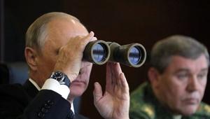 Путин подтвердил присутствие на учениях «Запад-2017» иностранных наблюдателей