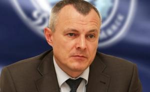 Шуневич: лейтенант Потапович покончил с собой