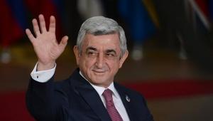 Саргсян подал в отставку, Серж Саргсян, Никол Пашинян, протесты в Армении, акция протеста в Армении, Армения, оппозиция, протесты
