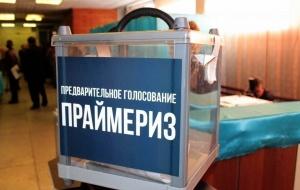 На «единого» кандидата от оппозиции претендует 6 человек