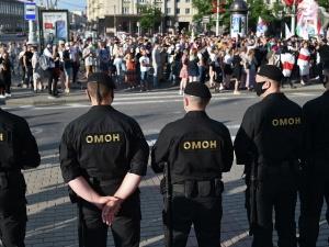 Эксперты ООН и правозащитники шокированы репрессиями в Беларуси