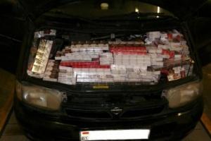 Контрабандные сигареты из Беларуси продаются по всей России