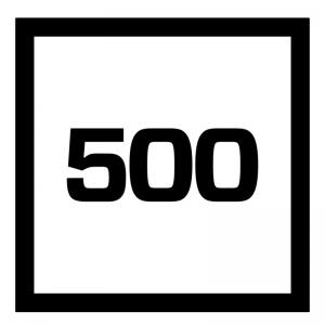 Зарплата 500 долларов