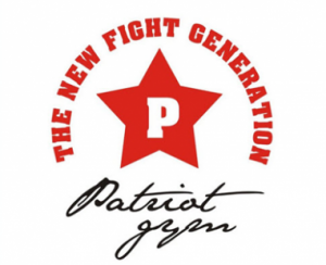 "спорт, клуб ""Патриот"", логотип"