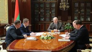 Лукашенко: мы будем развиваться в суверенной Беларуси