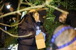 убийство, самоубийство, Евгений Потапович, Могилев, Следственный комитет, убийство сотрудника ГАИ, выстрел в голову, экспертиза, брифинг