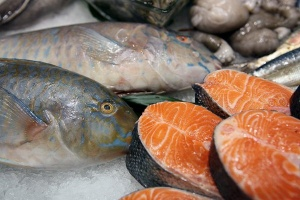 Рыбное предприятие