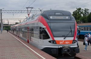 поезд Штандлер