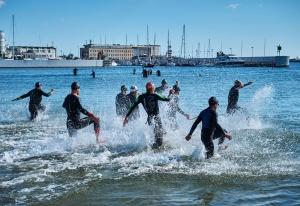 Alfa-Bank Minsk Triathlon